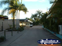 Hervey Bay Urangan Motel . . . CLICK TO ENLARGE