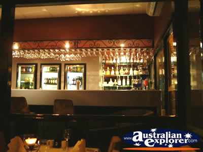The Wheelhouse Restaurant & Bar | 1 Buccaneer Drive, Urangan, Queensland 4655 | +61 7 4125 5109