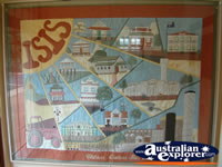 Childers Isis Shire Quilt . . . CLICK TO ENLARGE