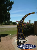 Barcaldine Park . . . CLICK TO ENLARGE