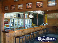McKinlay Walkabout Creek Hotel Bar . . . CLICK TO ENLARGE