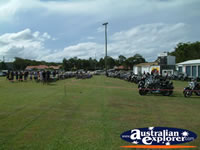 Caloundra Bike Show during Event . . . CLICK TO ENLARGE