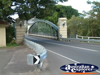 Bundaberg Bridge . . . CLICK TO ENLARGE