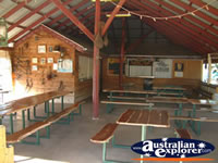 Barcaldine Ironbark Inn Steakhouse . . . CLICK TO ENLARGE
