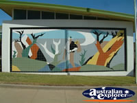 Springsure Mural . . . CLICK TO ENLARGE
