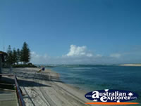 Caloundra Beachfront . . . CLICK TO ENLARGE