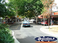 Gympie Town Centre . . . CLICK TO ENLARGE