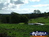 Stunning View of Gympie Gate . . . CLICK TO ENLARGE