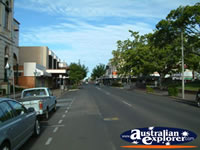 Maryborough Main Street . . . CLICK TO ENLARGE