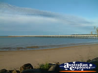 Hervey Bay Urangan Pier . . . CLICK TO ENLARGE