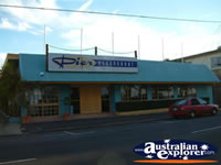 Hervey Bay Urangan Motel Pier Restaurant . . . CLICK TO ENLARGE