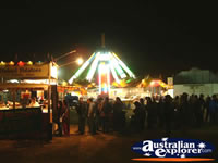 Carnival in Springsure . . . CLICK TO ENLARGE