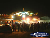 Springsure Night Carnival . . . CLICK TO ENLARGE