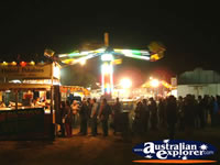 Springsure Carnival . . . CLICK TO ENLARGE