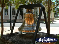 Innisfail Bell . . . CLICK TO ENLARGE