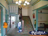 Kilcoy the Stanley Hotel . . . CLICK TO ENLARGE