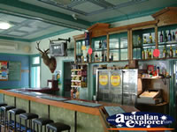 Kilcoy the Stanley Hotel Bar . . . CLICK TO ENLARGE