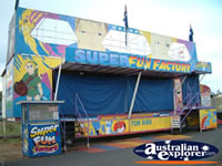 Springsure Show Super Fun Factory . . . CLICK TO ENLARGE