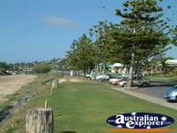 Yeppoon Esplanade . . . CLICK TO ENLARGE
