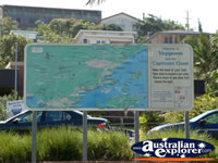 Yeppoon Map . . . CLICK TO ENLARGE