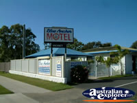 Yeppoon Motel . . . CLICK TO ENLARGE