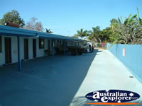 Yeppoon Motel Rooms . . . CLICK TO ENLARGE