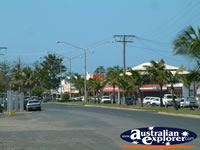 Yeppoon Street . . . CLICK TO ENLARGE