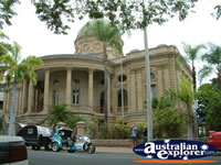 Rockhampton Customs House . . . CLICK TO ENLARGE