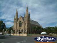 Street View of Rockhampton Church . . . CLICK TO ENLARGE