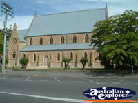 Rockhampton Church . . . CLICK TO ENLARGE