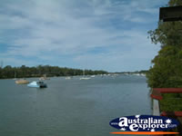 Rockhampton River . . . CLICK TO ENLARGE