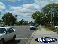 Cars on a Beaudesert Street . . . CLICK TO ENLARGE