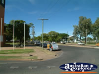 St George Road to Goondiwindi . . . CLICK TO ENLARGE