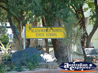 Blackwater State School . . . CLICK TO ENLARGE