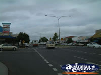 Mareeba Street . . . CLICK TO ENLARGE