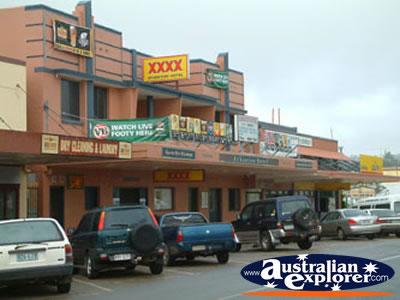 Yungaburra Accommodation Hotels Motels