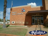 Cunnamulla Paroo Shire Council . . . CLICK TO ENLARGE