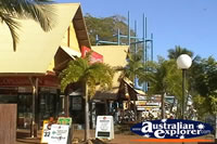 Airlie Beach Shops . . . CLICK TO ENLARGE