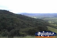 Atherton Tablelands Millaa Millaa Lookout . . . CLICK TO ENLARGE