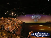 Australian Outback Spectacular Opening . . . CLICK TO ENLARGE