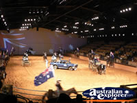 Australian Outback Spectacular Show . . . CLICK TO ENLARGE
