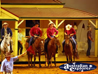 Australian Outback Spectacular Red Team . . . CLICK TO ENLARGE