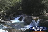 Babinda Boulders Lookout . . . CLICK TO ENLARGE