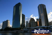 Brisbane CBD . . . CLICK TO ENLARGE