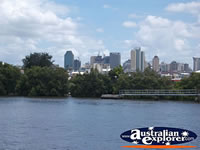 Brisbane City in Daylight . . . CLICK TO ENLARGE