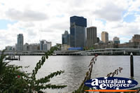 City of Brisbane . . . CLICK TO ENLARGE