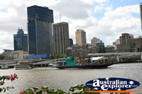View of Brisbane City . . . CLICK TO ENLARGE
