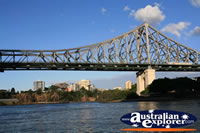 Brisbane Story Bridge . . . CLICK TO ENLARGE