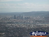 Sights of Brisbane from the Air . . . CLICK TO ENLARGE