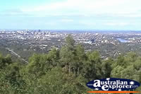 Brisbane Scenery from Mt Coot Tha Lookout . . . CLICK TO ENLARGE